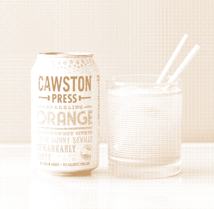 Cawston Press transcreation