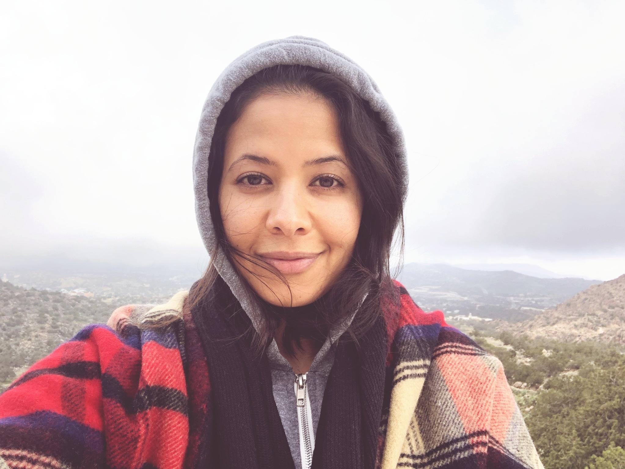 Wasma Mansour